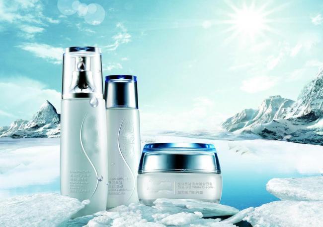 化妆品oem品牌-欧莱雅塑造法:延续科学基因,发展美的事业