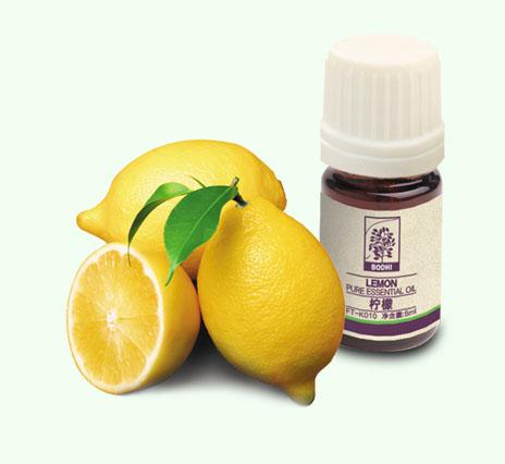 柠檬单方精油oem